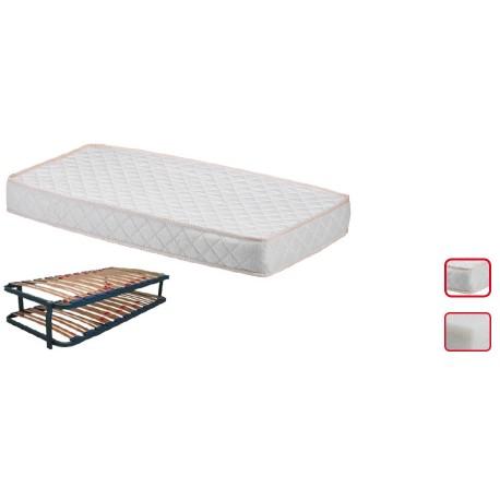 Colchón D30 para cama nido