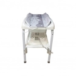 Anatomic Baby Bath + Changer