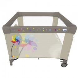 Parque para bebés Molinillo