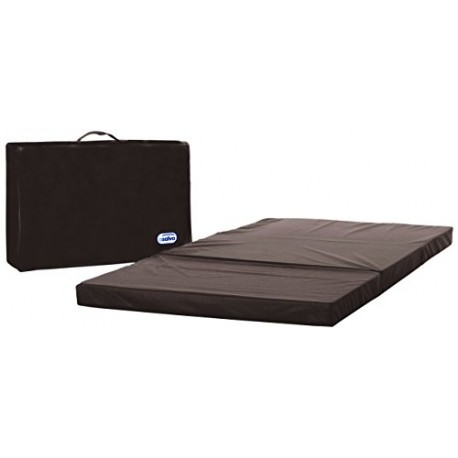 Travel cot Mattress CHOCOLATE