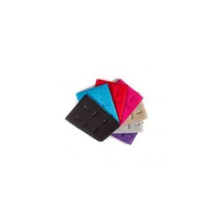 Sets de colores para COMPACT Negro