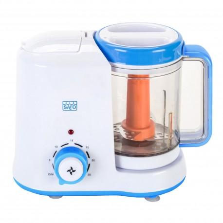 Robot de cocina cocinador Baby Chef