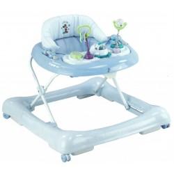Andador para bebés Mickey Retro