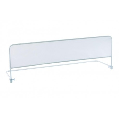 Barandilla de cama abatible 140 cm.