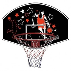 Panel Canasta de Baloncesto