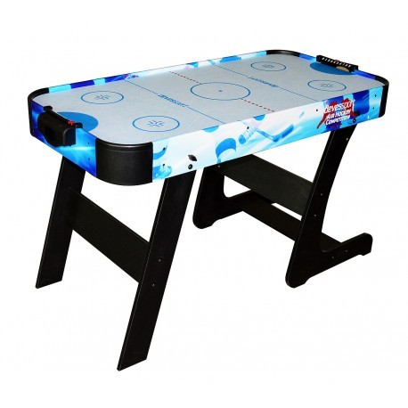 Mesa Airhockey plegable