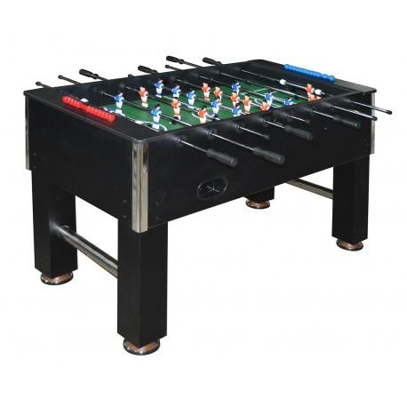 Futbolín Salon (negro)