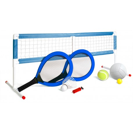 juego tenis portatil