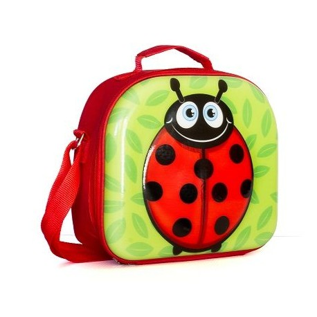 Fiambrera Lunch Box Mariquita