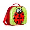 Lunch Box Ladybug