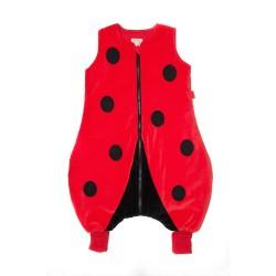 Sleeping bag model Ladybird