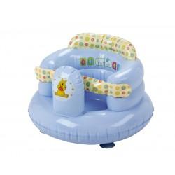 Asiento hinchable para bebé Winnie the Pooh