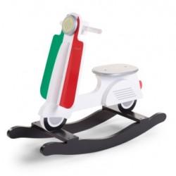 Balancín Scooter - Italia
