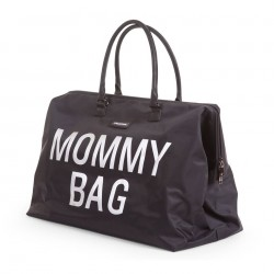 Mommy Bag - Black