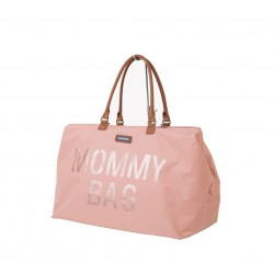 Mommy Bag - Pink