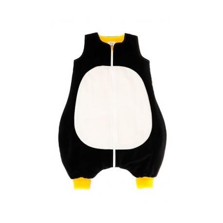 Saco de dormir infantil Pingüino