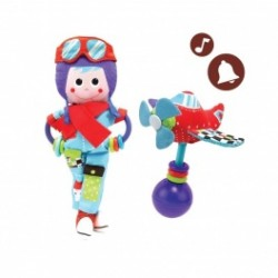 PILOTO PLAY SET YOOKIDOO