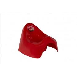 Orinal Cars Potty rojo
