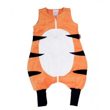 Saco de dormir infantil Tigre