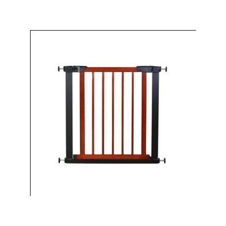 Barrera seguridad para puertas