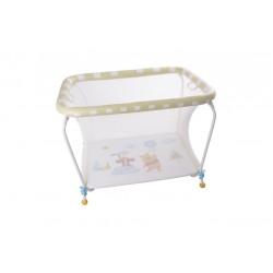 Parque rectangular para bebés Winnie The Pooh