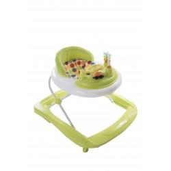 Andador para bebés Road Verde