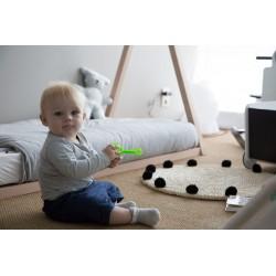 Estructura Cuna Tipi para Bebés