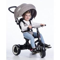 Triciclo Qplay Rito