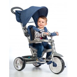 Triciclo para Niños California Jeans