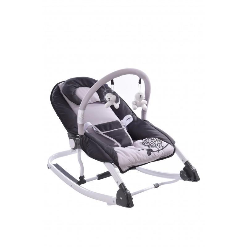 593bcd82d Hamaca para bebe con arco de juegos para que el bebe se divierta ...