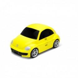 Maleta Volkswagen Beetle Amarilla Ridaz