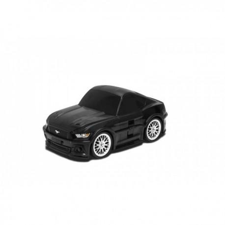 Maleta para niños Ford Mustang Negro