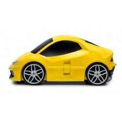 Maleta Lamborghini Amarilla Ridaz