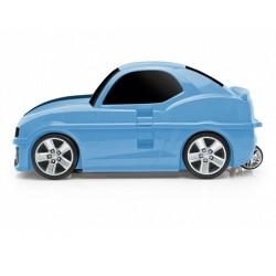 Maleta Chevrolet Camaro Azul Ridaz