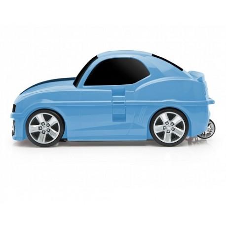 Maleta para niños Chevrolet Camaro Azul