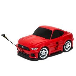 Maleta Ford Mustang Rojo Ridaz
