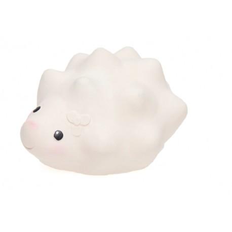 Puercoespin Mini Blanco Lanco