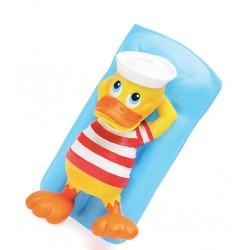 Pato marinero para jugar en el agua