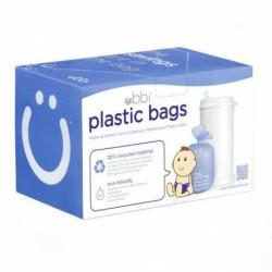 Bolsas De Plástico Ubbi