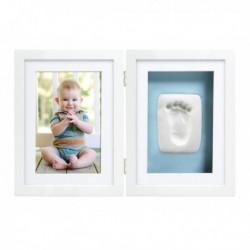 Marco Mesa Blanco Babyprints Pearhead