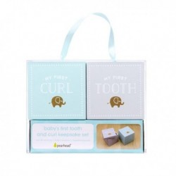 Set Caja Primer Diente Y Primer Mechon Pearhead