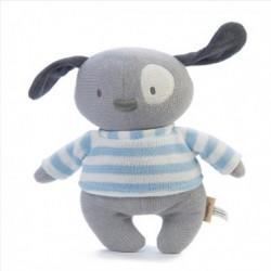 Mimmo Cachorro Crochet Ragtales