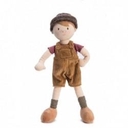 Tommy Small Rag Doll Ragtales (35 Cm)