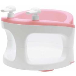 Asiento con aro de baño Flamingo Pink