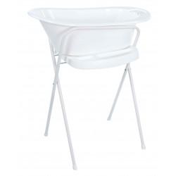 Bañera Click Blanco