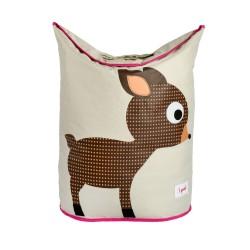 Cesto para Ropa Infantil Bambi